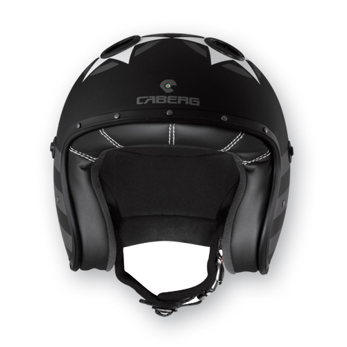 Caberg Jet Helmet Doom Patriot