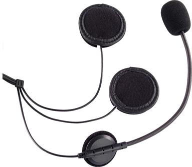 Kit audio stereo Midland per BT City- Eva