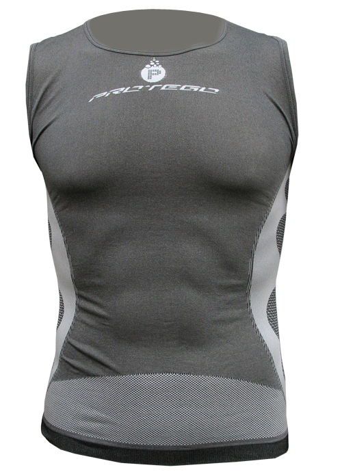 PROTEGO ACTIVE Sleeveless Shirt