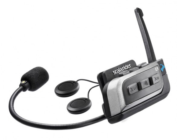Intercom Cardo Scala Rider G9