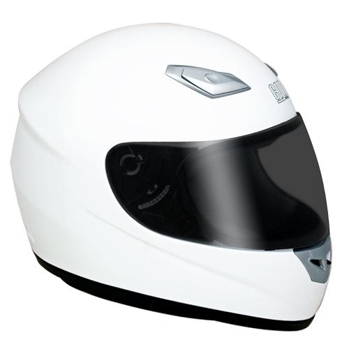Casco integrale CGM 305A Main Bianco Metal
