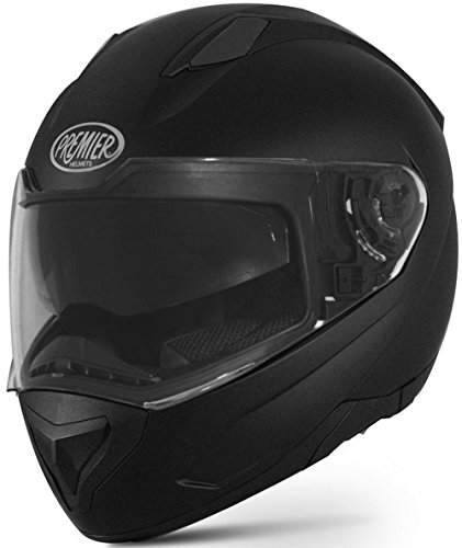 Casco integrale Premier Evoque U9 BM nero