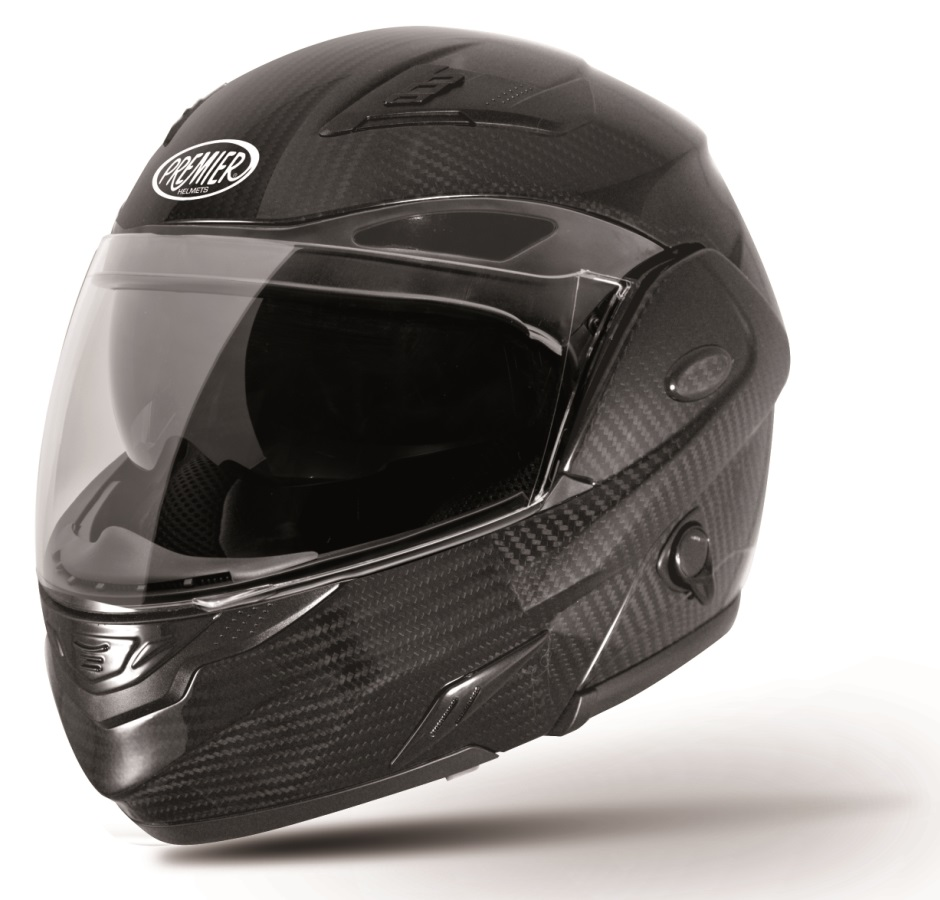 Casco modulare Premier Carbon Tour Full Carbon