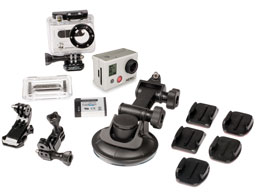 HD GoPro Motorsports HERO Edition 2