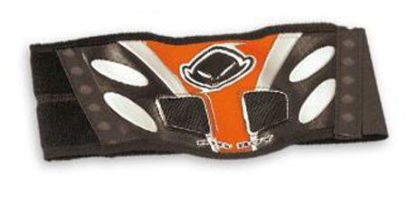Cintura cross bambino Ufo Big Boy Arancio