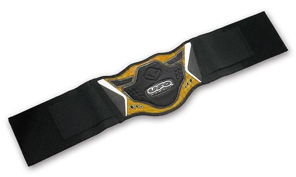 Cintura cross Ufo Base 1 Arancio