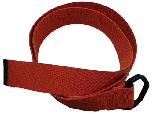 Cintura Alpinestars Webster arancio