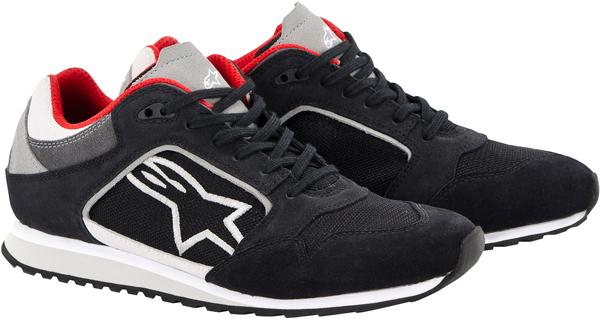Alpinestars Classic Casual shoes black