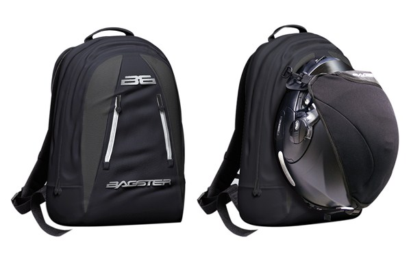 Bagster Clif backpack