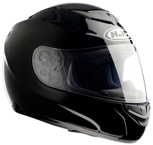 HJC CLST II full face helmet Metal Black