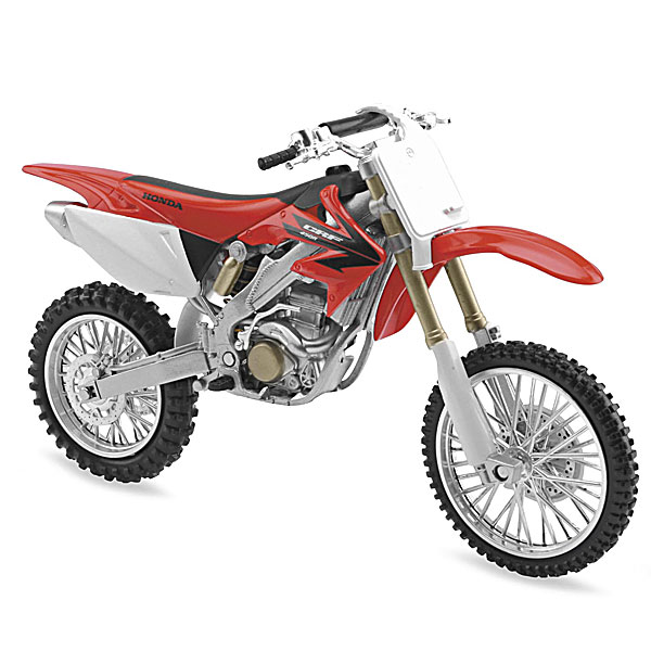 Ufo replacement plastic kit Honda CRF450cc 05-06 Red