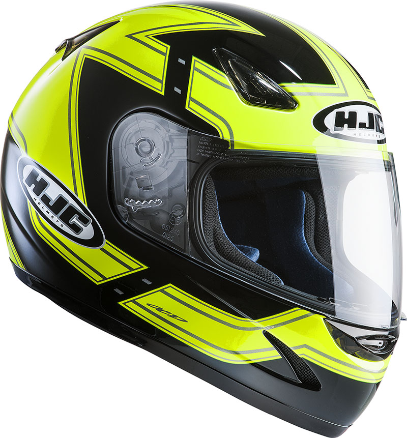 Full face helmet HJC CS14 MC4