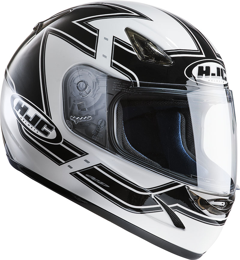 Full face helmet HJC CS14 MC10