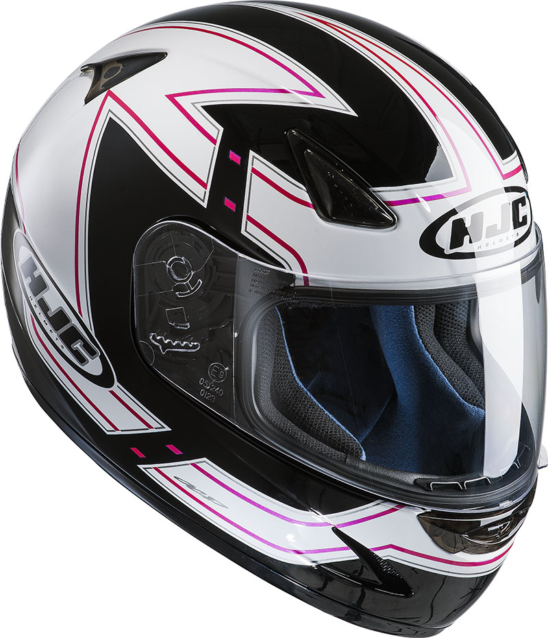 Casco integrale HJC CS14 MC31