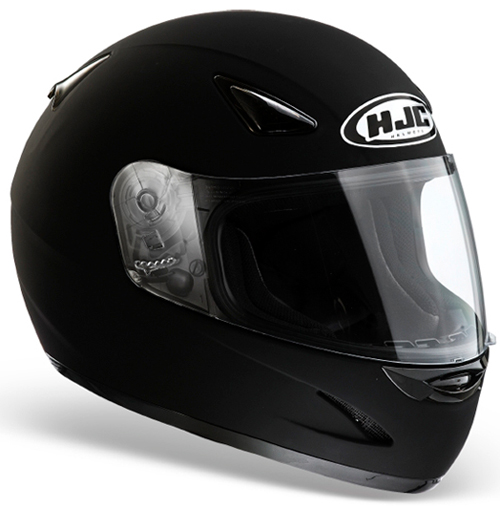 Casco integrale HJC CS14 Nero Opaco