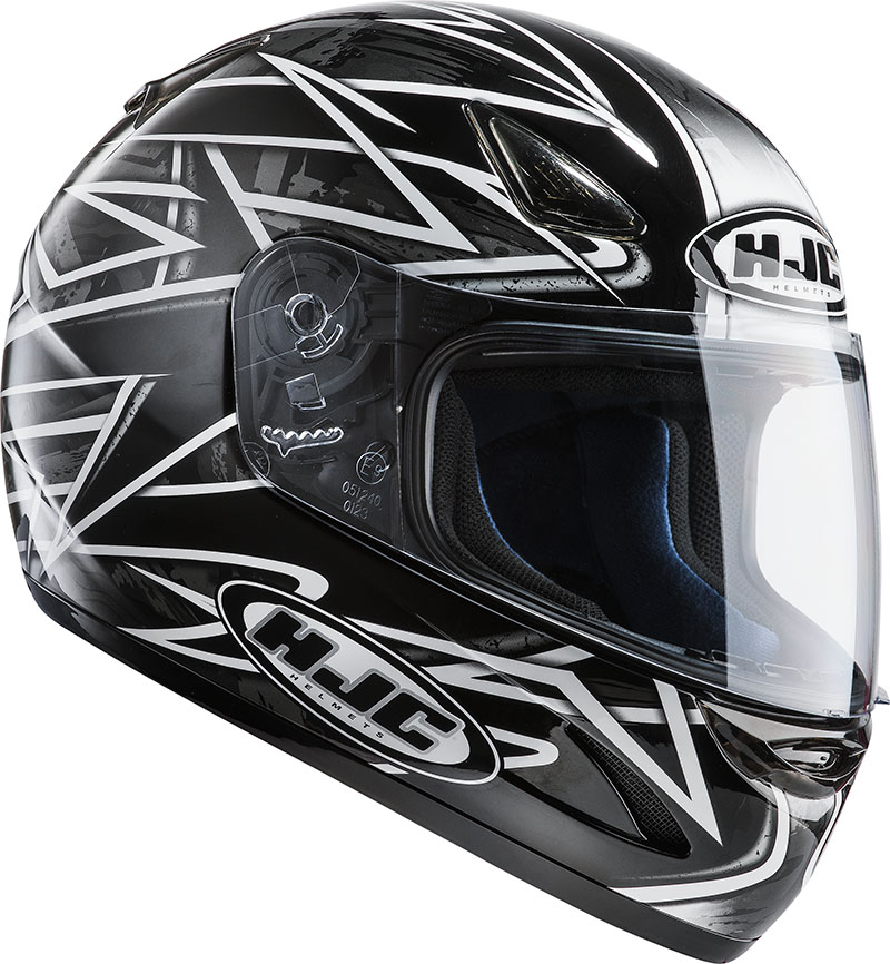 Full face helmet HJC CS14 Orbit MC5