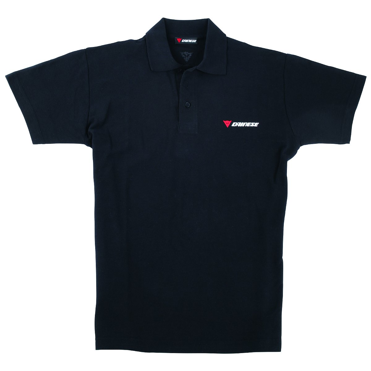 D-Polo Dainese nero