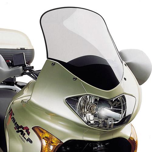 Cupolino Givi specifico per Honda
