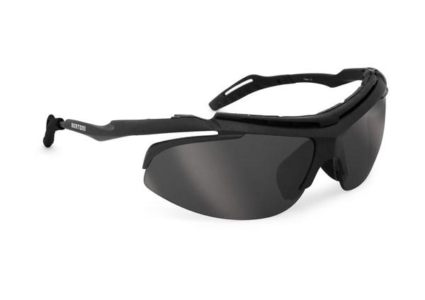 Bertoni Drive D311A motorcycle sun glasses
