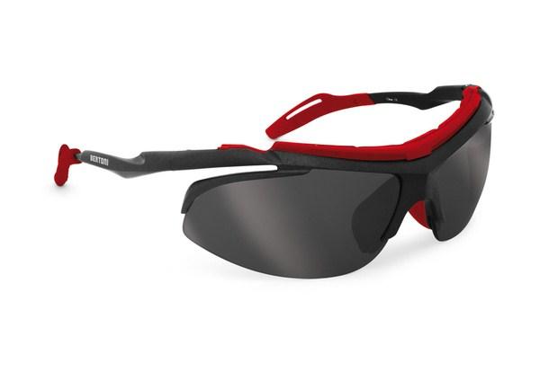 Bertoni Drive D311C motorcycle sun glasses