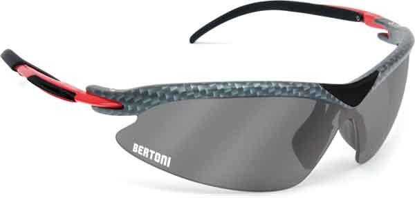 Occhiali moto Bertoni Drive D335D