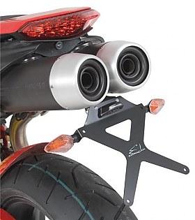Barracuda holder Ducati Hypermotard