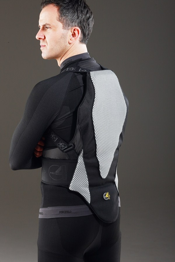 Forcefield Pro SUb 4 back protector