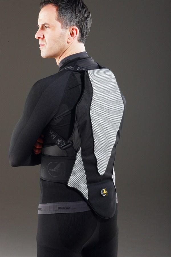 Protezione schiena Forcefield Pro Sub 4 omologata livello 2