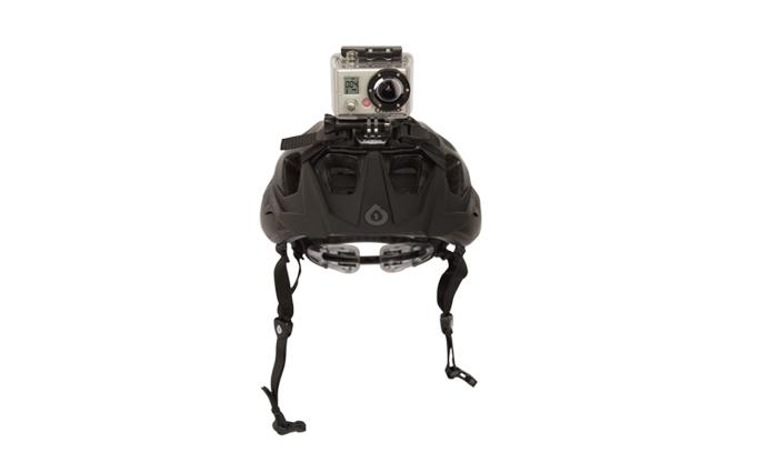 Supporto elastico per caschi forati GoPro Vented Helmet Strap