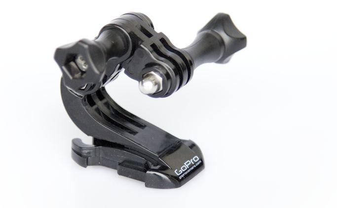 Sinstema front fixing for GoPro Helmet Front Mount