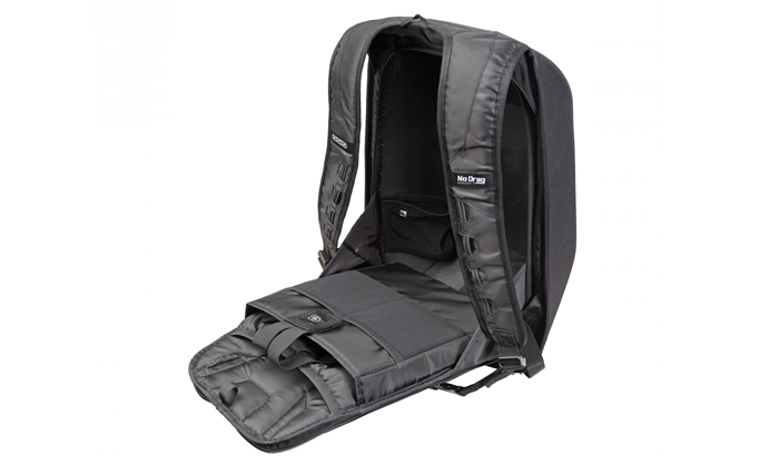 Backpack Ogio No Drag Mach 1 Stealth