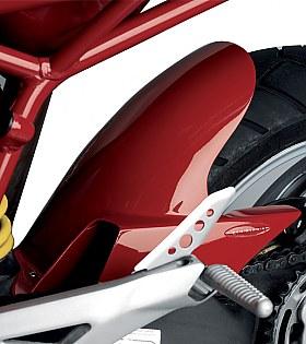 Barracuda parafango GRezzo Ducati Multistrada 1100