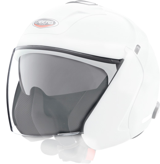 Caberg antiscratch atifog visor for Downtown S