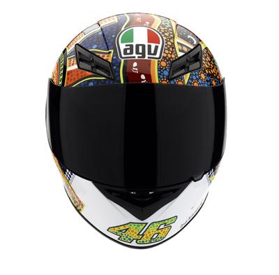 Casco moto Agv K-3 Top Dreamtime