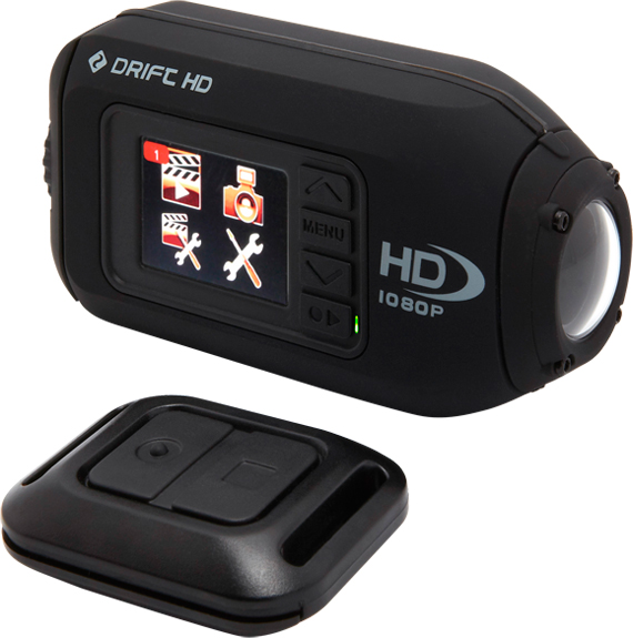 Videocamera Drift HD