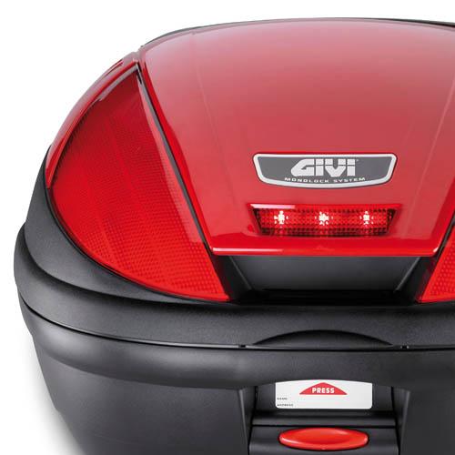 Stop light LED Kit for Givi E370