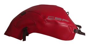Cover Bagster Honda CBF 600 Rosso
