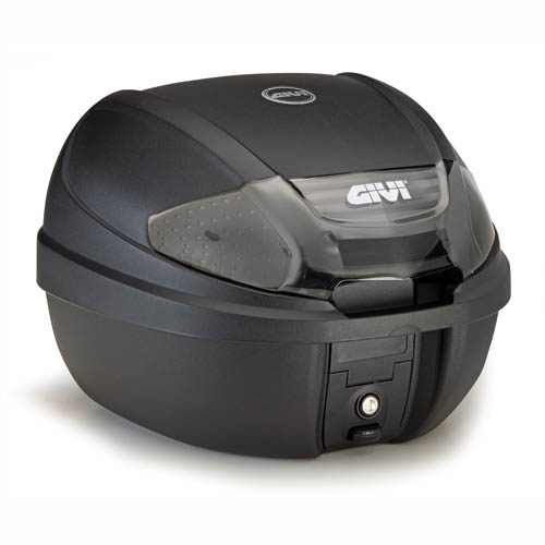 Givi Monolock Top Case E300N2