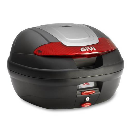 Bauletto Givi E340 Vision Monolock