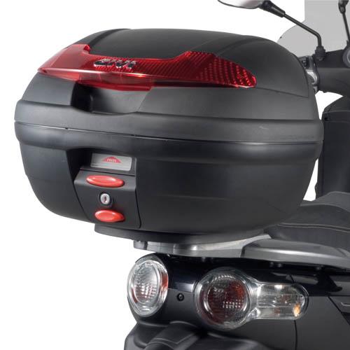 Top Case Givi E340 Vision Monolock
