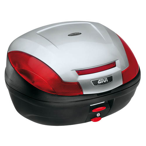 Top Case Givi E470 Simply III Monolock