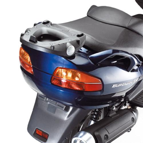 Kit attacchi Givi specifico per Suzuki per Monokey