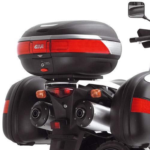 Top Box Givi E52 Maxia Monokey Tech