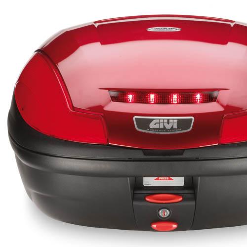 I'm led light kit for E470 Simply III Givi E450 Simply II