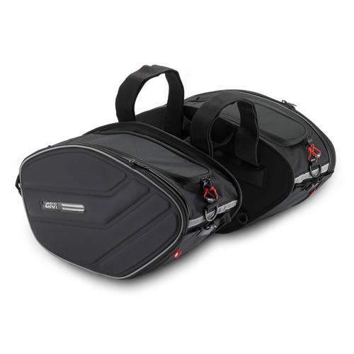 Small panniers Givi Easy