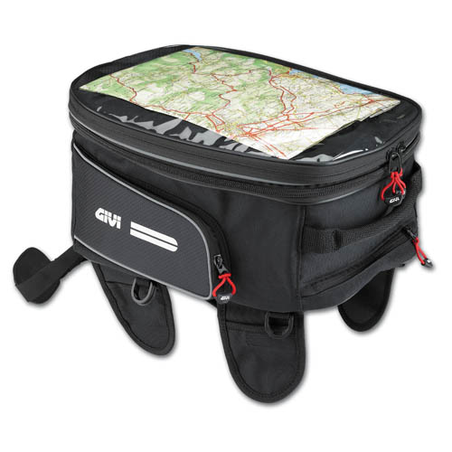 Tank Bag Givi Easy extensible with magnets