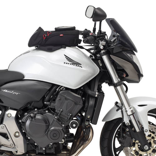 Givi tank bag with magnets Easy