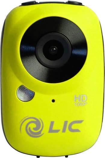 Motioncam Mini Full HD Liquid Image yellow
