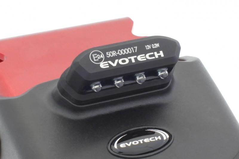 Evotech Universal LED license plate light