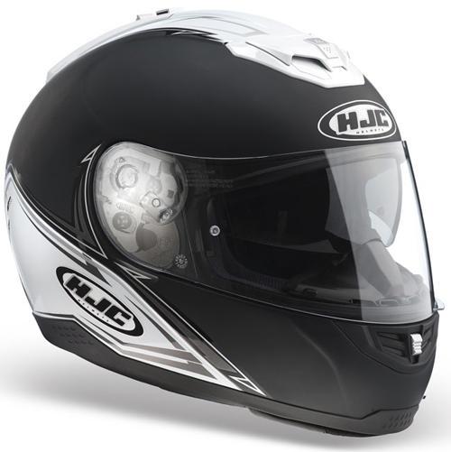 HJC Emblem MC5 full face helmet